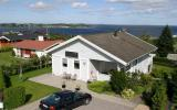 Ferienhaus Farsø Fernseher: Farsø 26123