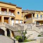 Ferienwohnung Nerezine: Appartements In Nerezine (3-Raum-App./typ 2)