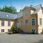 Ferienhaus Dänemark: Ferienhaus Gislev