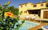 Ferienhaus Wolkenstein Islas Baleares: Can Barratot