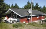 Ferienhaus Rømø Kirkeby Cd-Player: Sønderstrand R10671