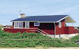 Ferienhaus Dänemark Heizung: Rindby M21078