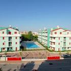 Ferienwohnung Italien Klimaanlage: Residenz Roberta