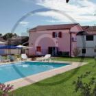 Ferienhaus Kroatien: Objektnummer 755165