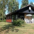 Ferienhaus Rønne Terrasse: Objektnummer 121714