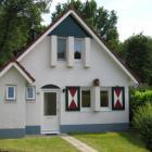Ferienhaus Noordwolde Friesland: Objektnummer 206998