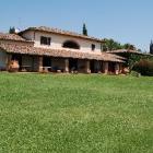 Ferienvilla Toskana: Objektnummer 305347