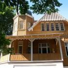 Ferienhaus Schweden: Objektnummer 129320