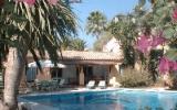 Ferienhaus Spanien: Landhaus-Feriendomizil Mit Pool, Palmengarten, ...