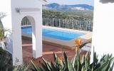 Ferienvilla Spanien: Große Villa Mit Eigenem Pool Mit Atemberaubendem Meer ...