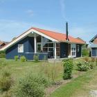 Ferienhaus Deutschland: Luxusferienhaus Mit Sauna Und Kamin Im Ostseebad ...