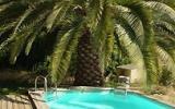 Ferienvilla Provence: Charmante Villa Mit Privatem Pool Unter Palmen Bei St. ...