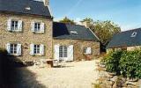 Ferienhaus Bretagne: Charmantes Ferienhaus In Ruhiger Lage Mit Meeresblick