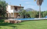 Ferienvilla Mallorca: Schöne Finca Mit Pool, In Einer Ruhigen Almadrava ...
