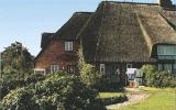 Ferienhaus Deutschland: 4 Sterne-Komfort Wohnung Unter Reet Auf Großem ...
