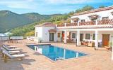 Ferienhaus Cómpeta Fernseher: Luxury 5 Bed 6 Bath Finca In Andalucia