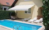 Ferienhaus Ungarn: Eigenes Ferienhaus Mit Swimmingpool, Klimaanlage In ...