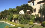 Ferienvilla Provence: 5-Sterne Villa Im Landhaus-Charakter