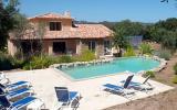 Ferienhaus Korsika: Luxus-Ferienvilla Mit 5 Sz & Eigenem Swimmingpool, ...