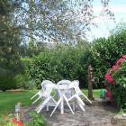 Landhausbasse Normandie: Normannisches Natursteinhaus Mit Großem Garten