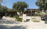 Landhaus Italien: 2 Charmante Hütten Am Meer In Einem Typischen Salento-Haus ...