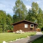 Ferienhaus Deutschland: Kurzbeschreibung: Wohneinheit Forsthütte Arber, ...
