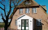Ferienhaus Alkersum: Kurzbeschreibung: Wohneinheit Haus Alkersum****, 3 ...